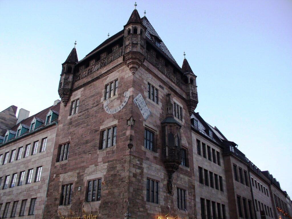 Immobilienbewertung Nürnberg
