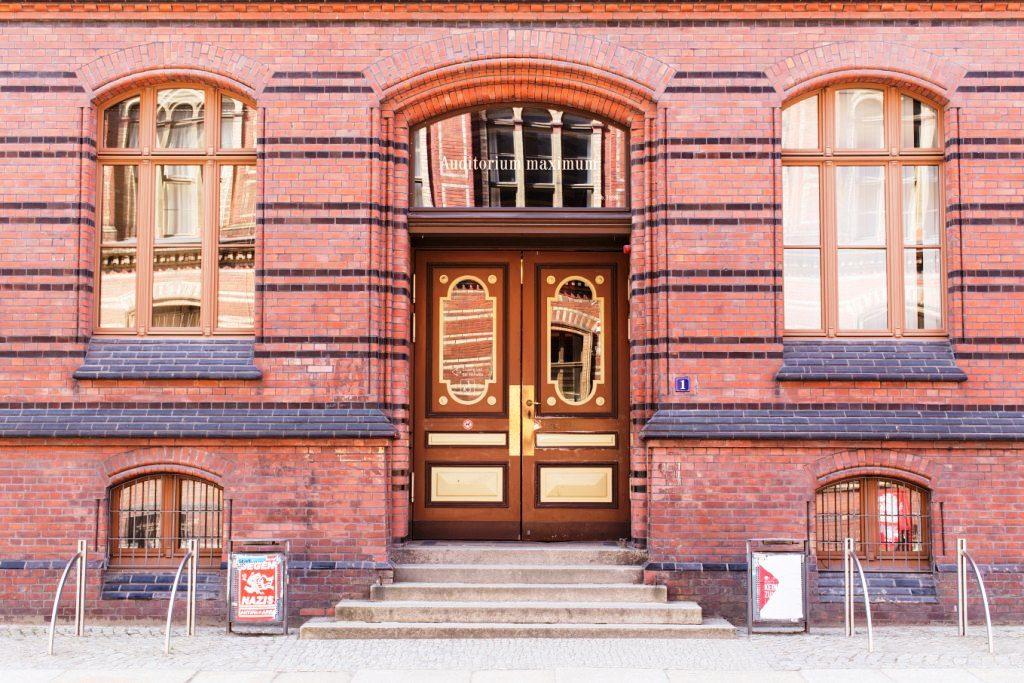 Immobilienbewertung Greifswald