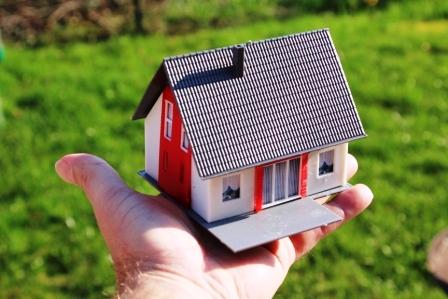 Immobilienbewertung Modell