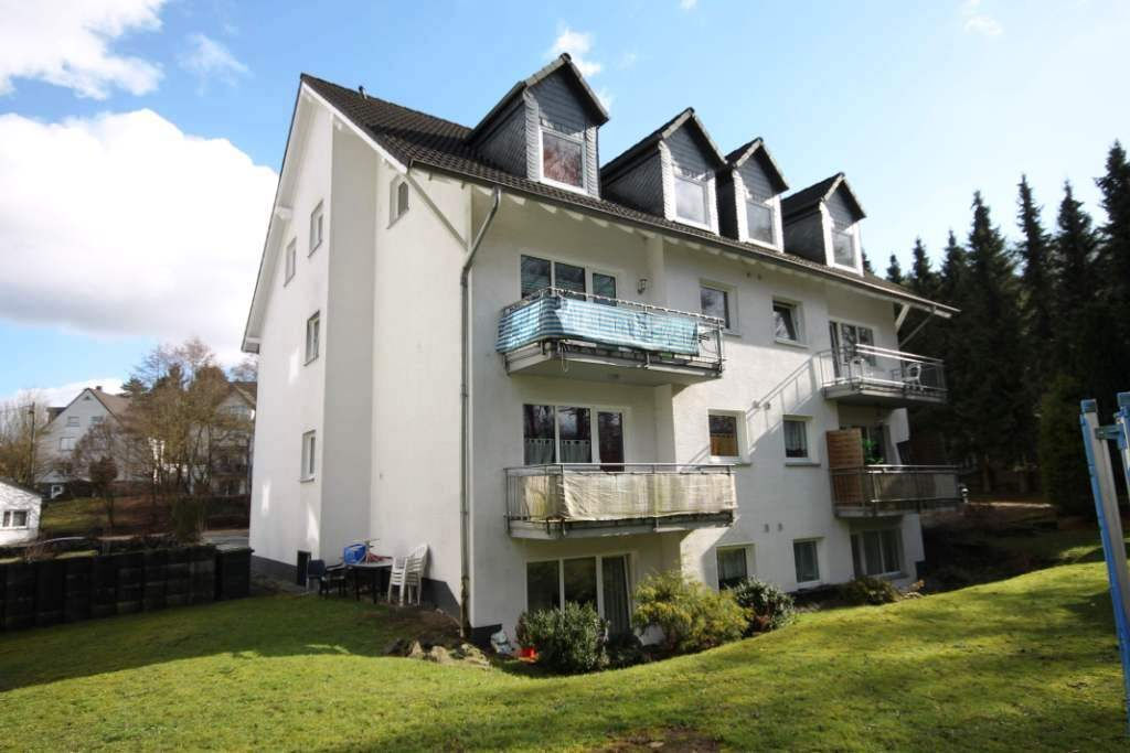 Immobilienbewertung Ahrensburg