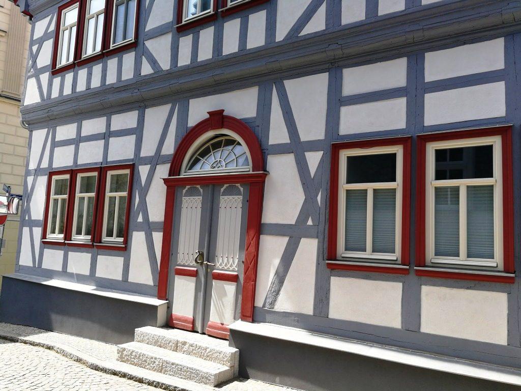 Immobilienbewertung Nordhausen