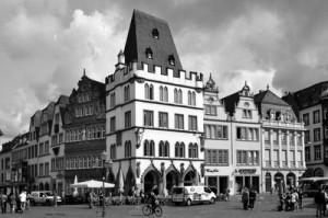 Rathaus-Trier