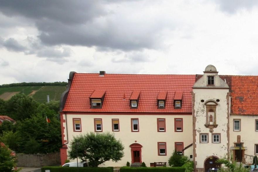Immobilienbewertung Sankt Wendel