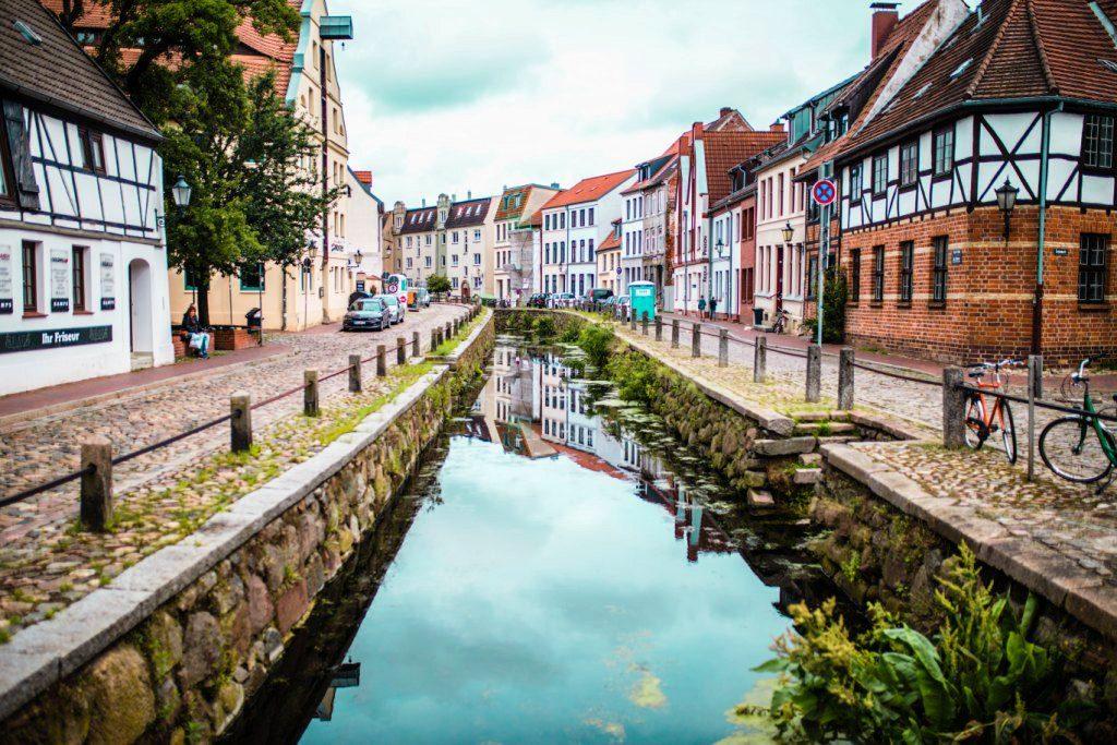 Immobilienbewertung Wismar