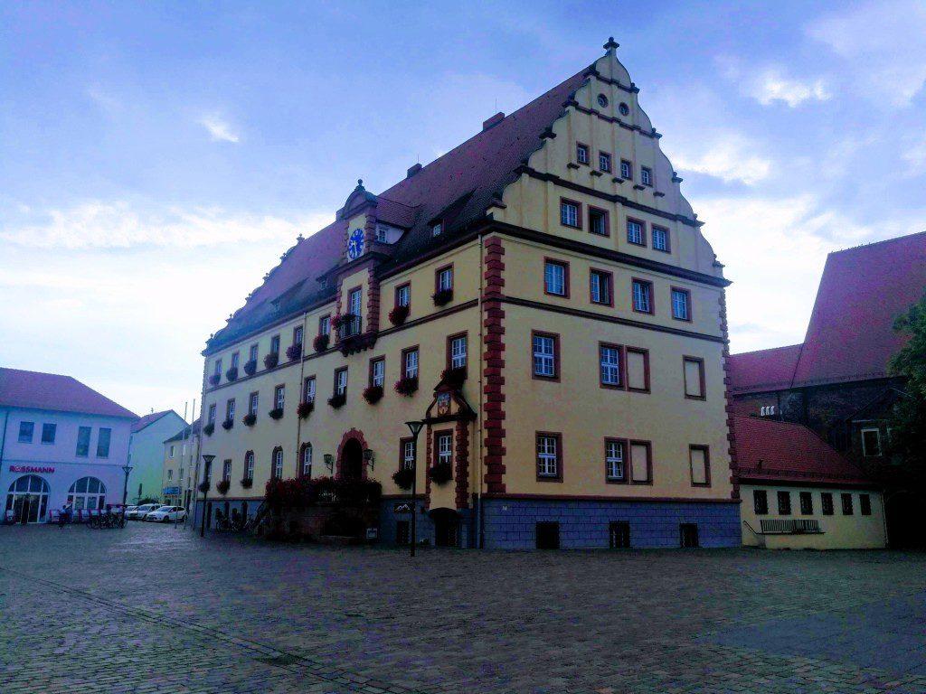 Immobilienbewertung Eilenburg
