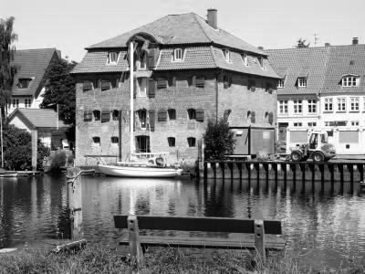 Wohnung Gl Ef Bf Bdckstadt