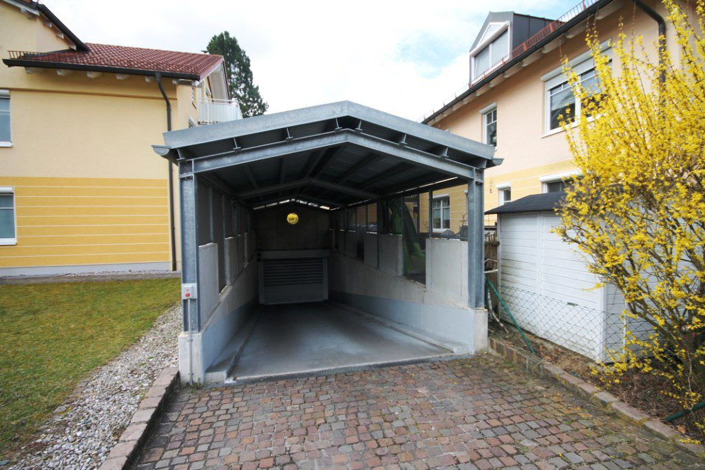 Immobilienbewertung Glauchau