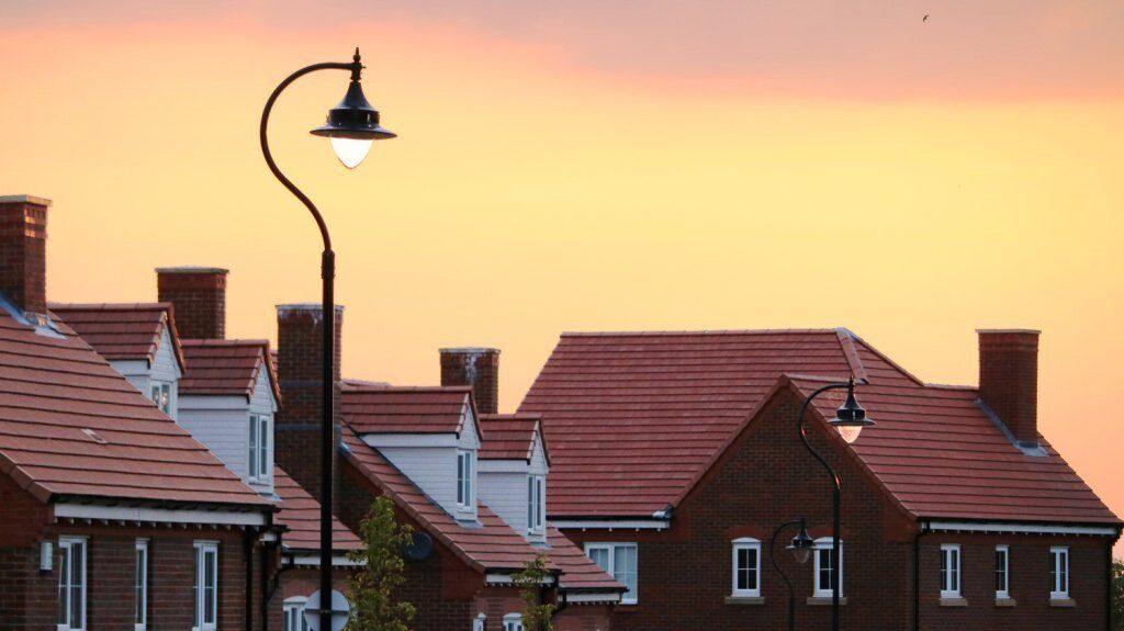 Immobilienbewertung Marlow