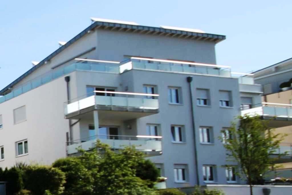 Immobilienbewertung Neu Wulmstorf