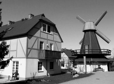 Grevesmühlen