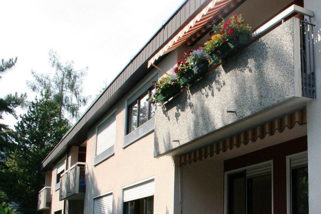 Immobilienbewertung Weinheim