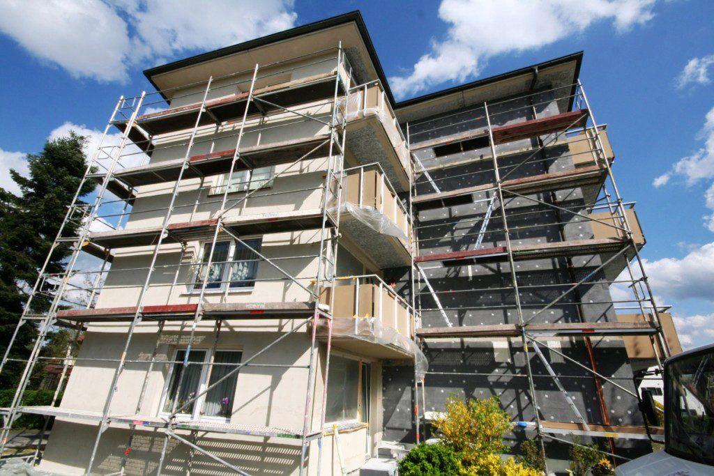 Immobilienbewertung Kranichfeld