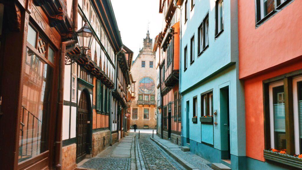Immobilienbewertung Quedlinburg
