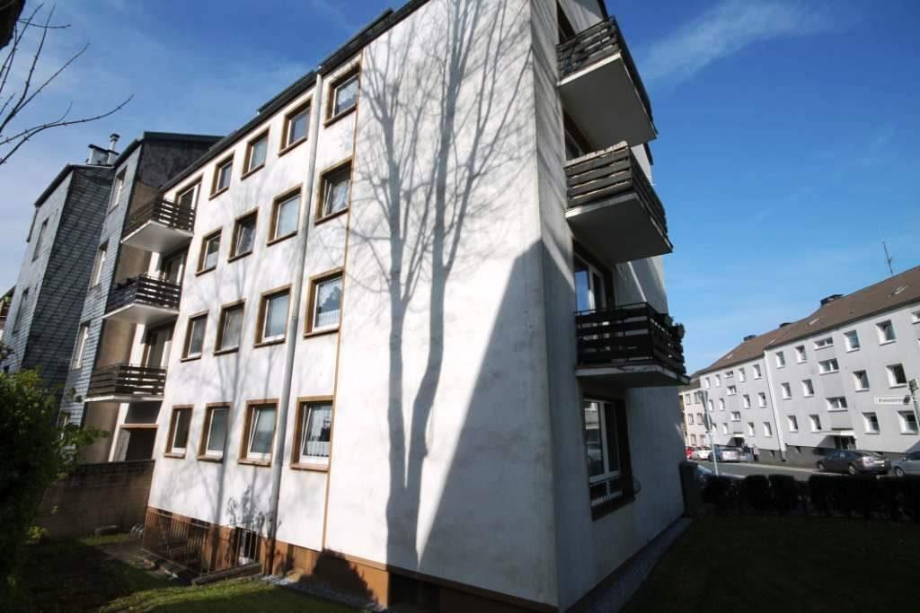 Immobilienbewertung Naumburg