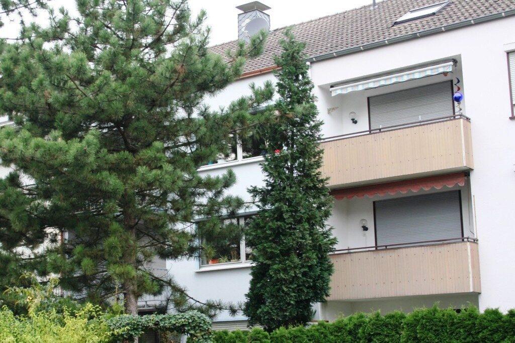 Immobilienbewertung Bad Dürkheim