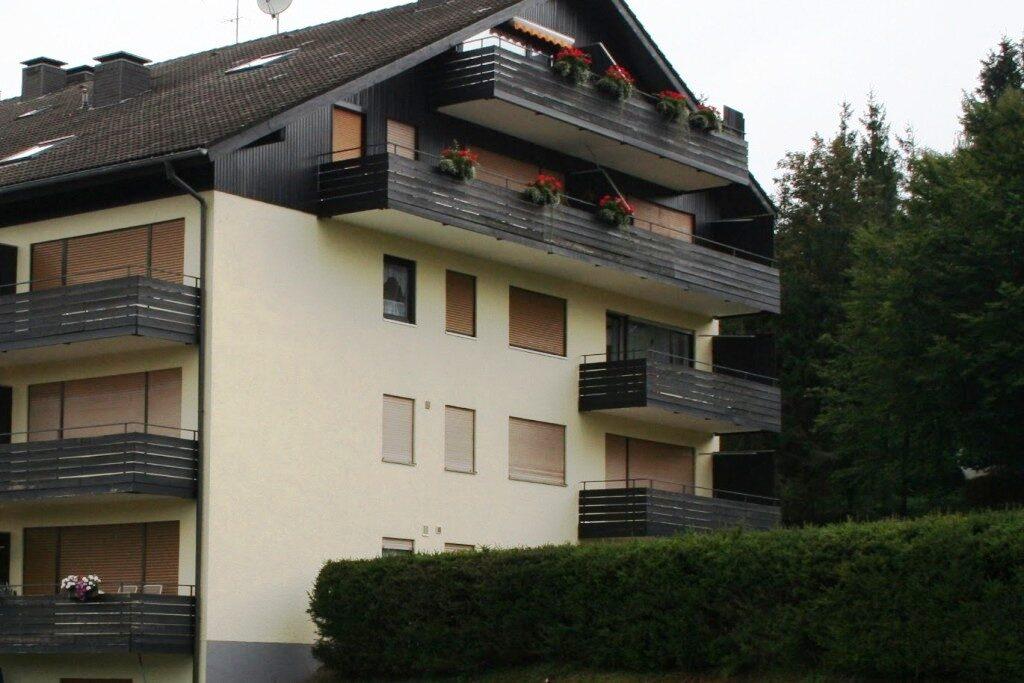 Immobilienbewertung Bitburg