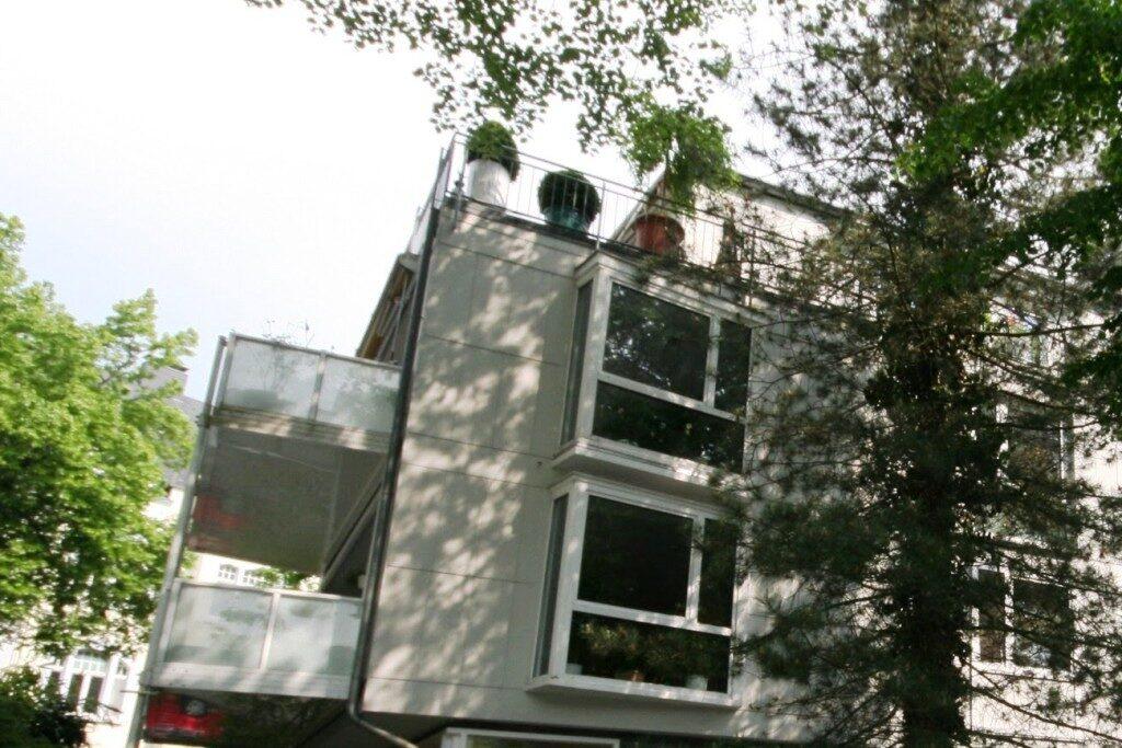 Immobilienbewertung Homberg