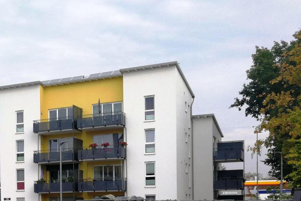 Immobilienbewertung Langen