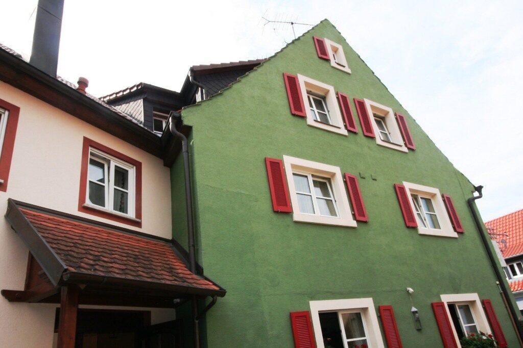 Immobilienbewertung Marburg