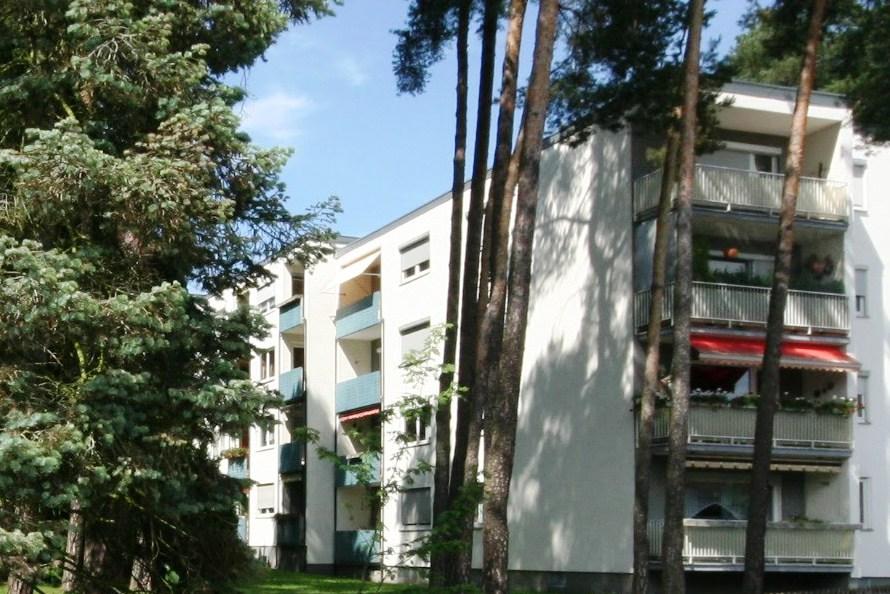 Immobilienbewertung Oestrich-Winkel