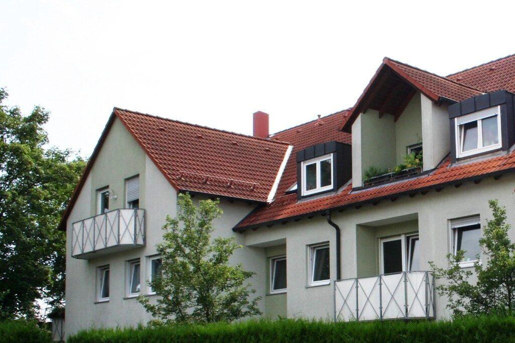 Immobilienbewertung Wörth am Rhein