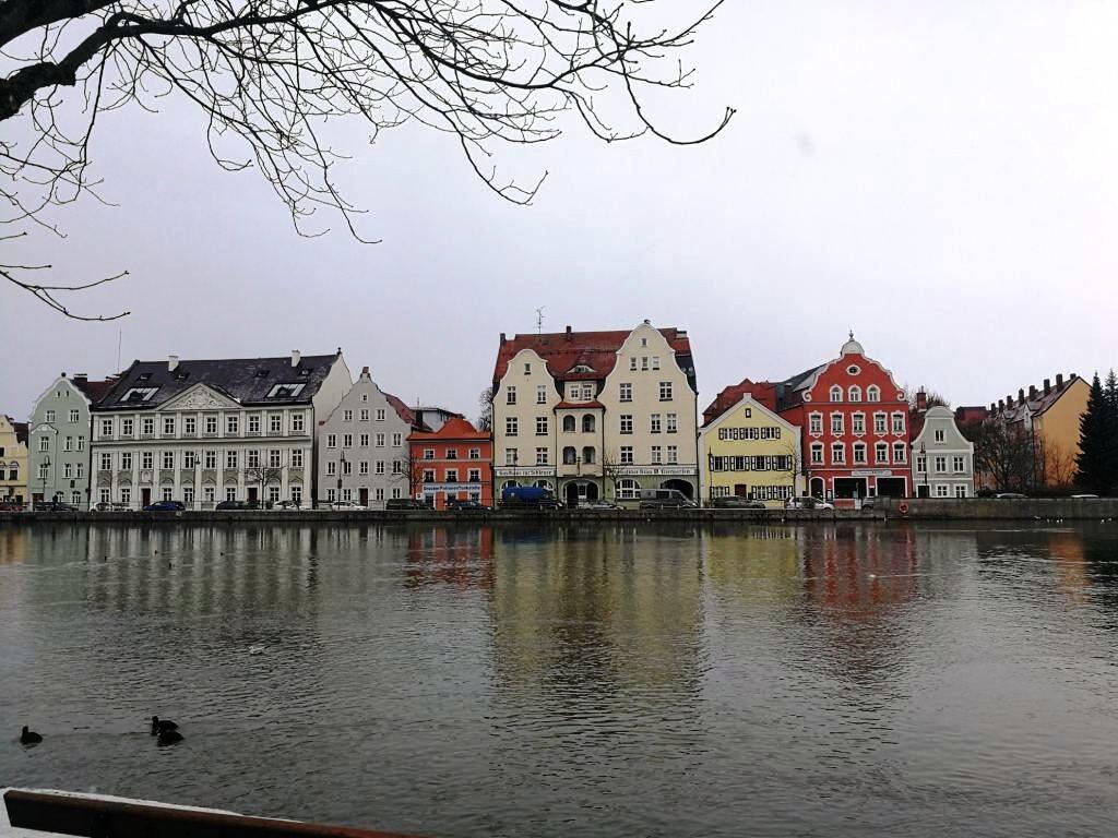 Immobilienbewertung Landshut