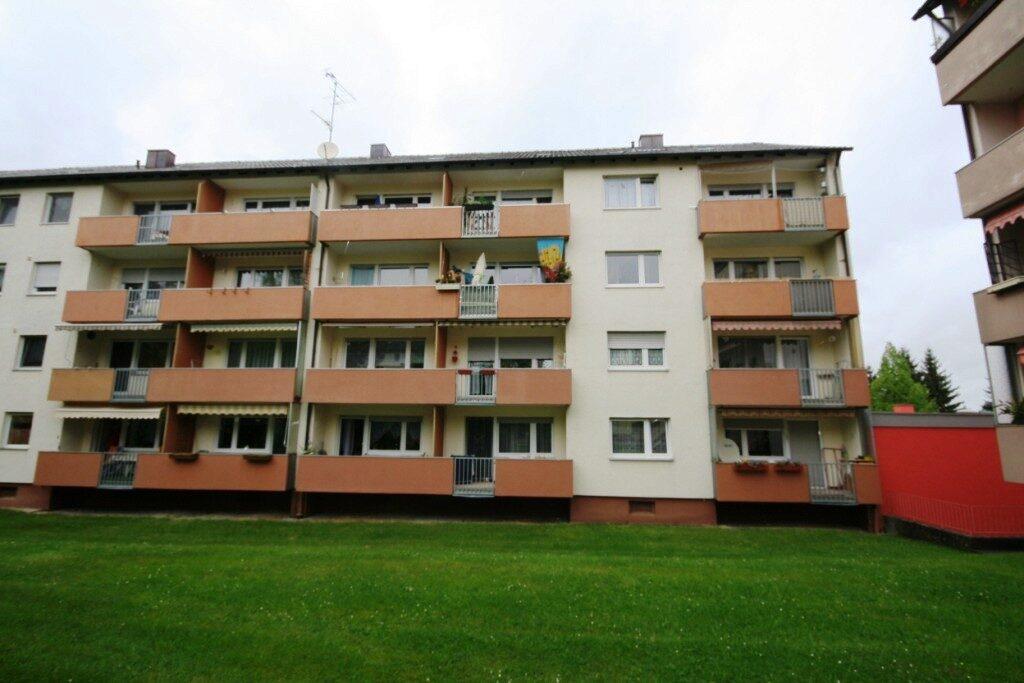 Immobilienbewertung Schwabach