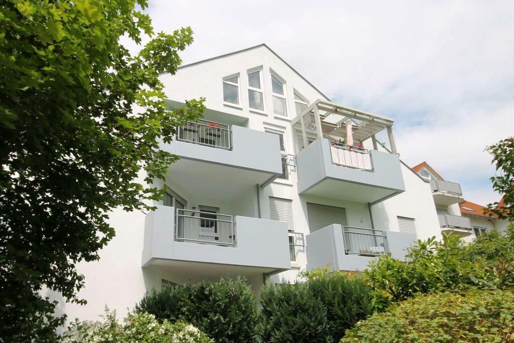 Immobilienbewertung Schweinfurt