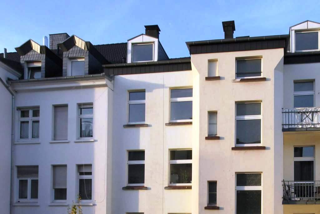 Immobilienbewertung Ebersberg