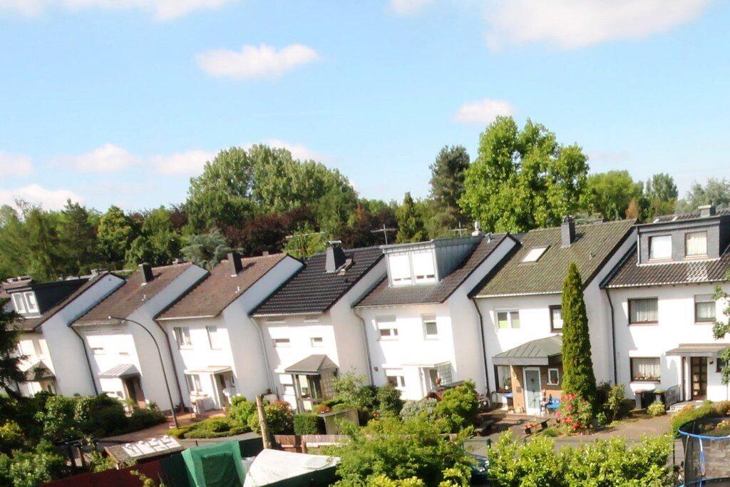 Immobilienbewertung Rheinisch-Bergischer Kreis