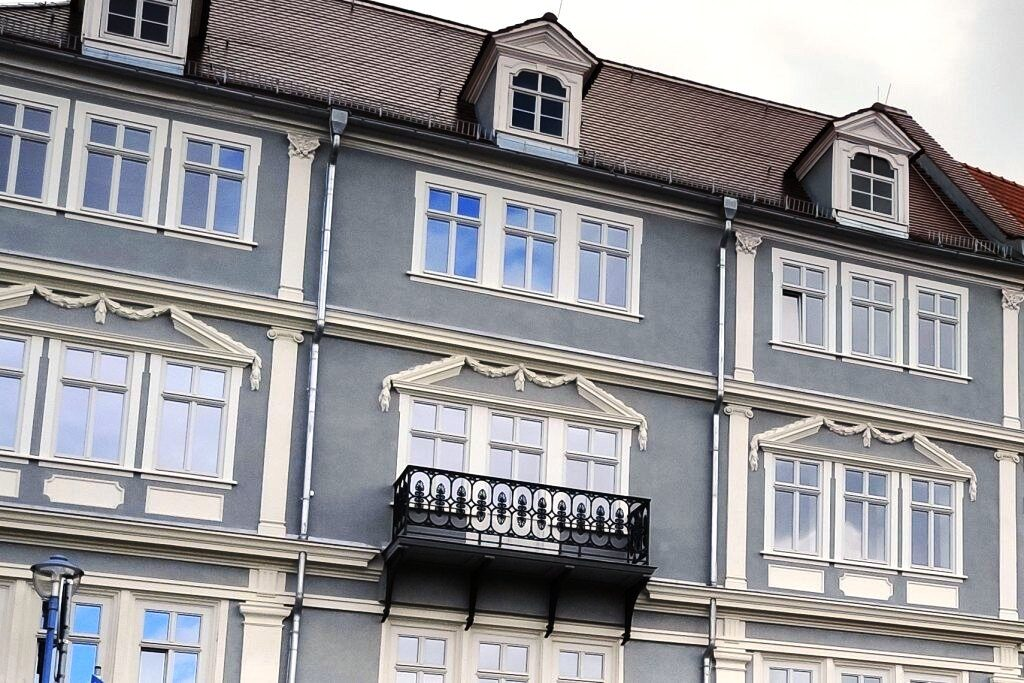 Immobilienbewertung Borgentreich