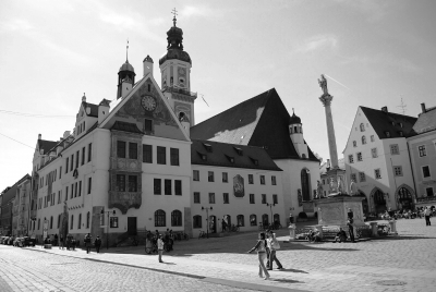 Landkreis Freising