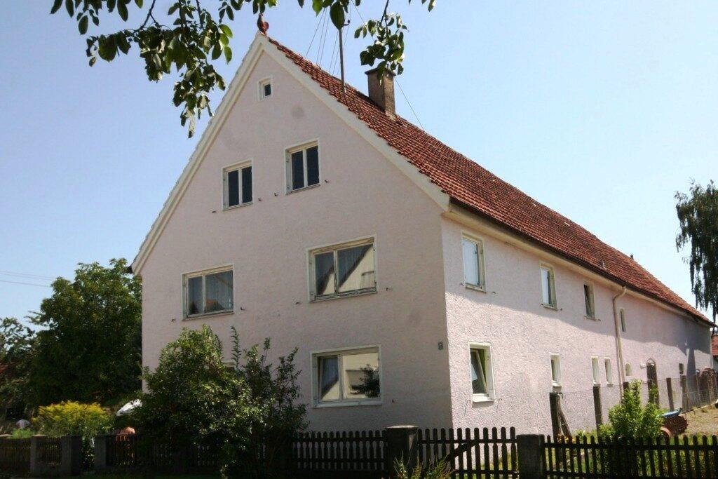 Immobilienbewertung Landkreis München