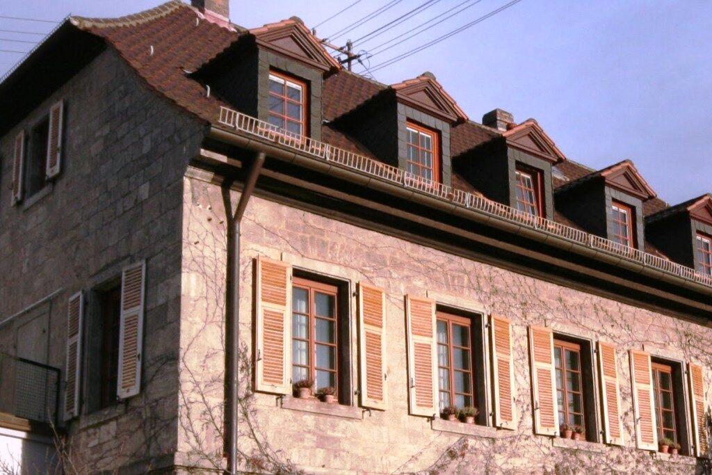 Immobilienbewertung Landkreis Rosenheim