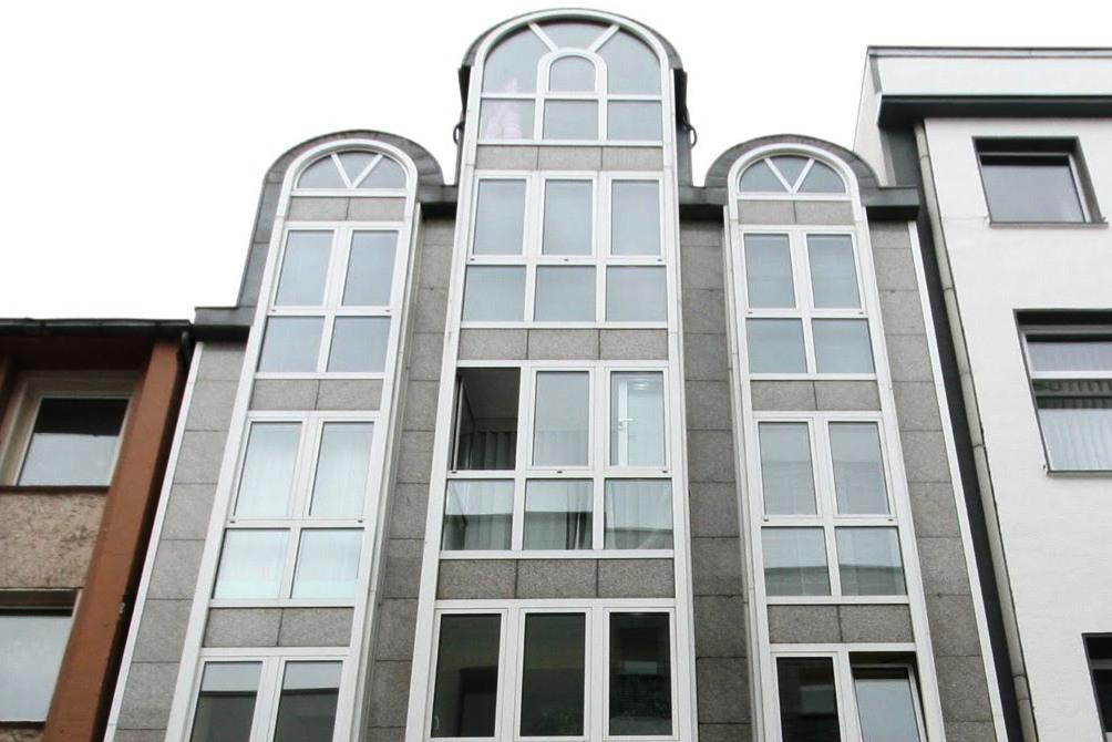 Immobilienbewertung Heringen (Werra)