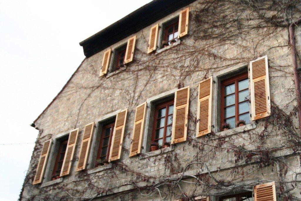 Immobilienbewertung Bad Neustadt an der Saale