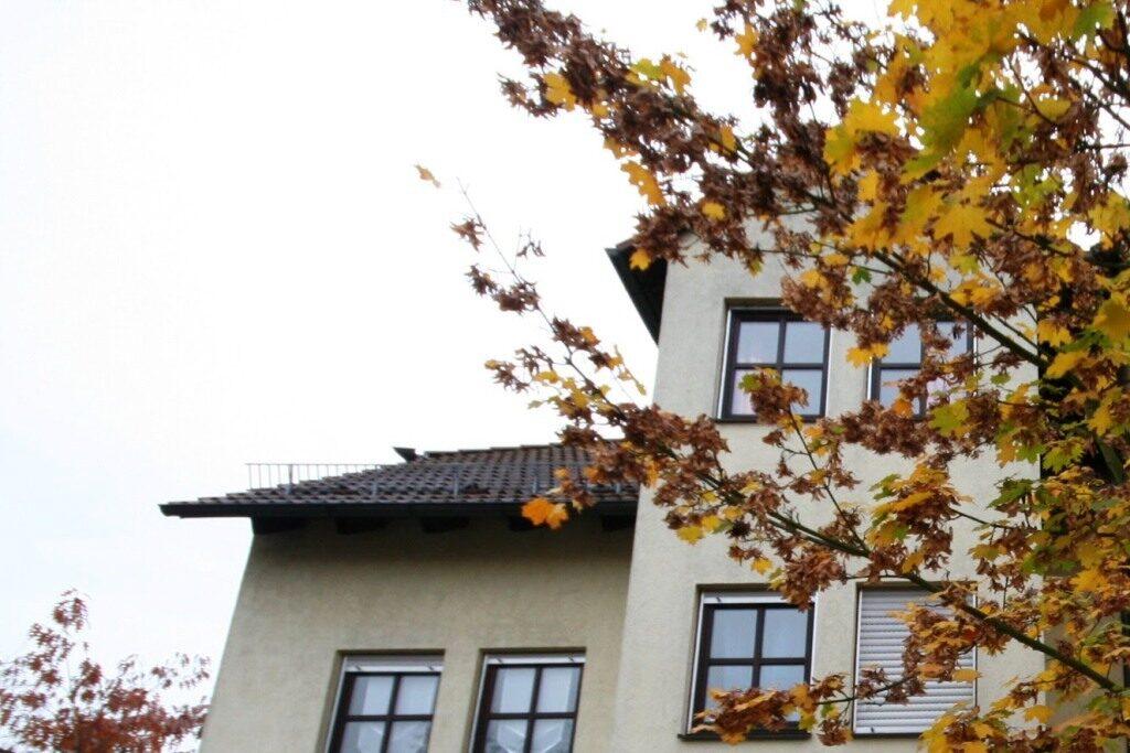 Immobilienbewertung Landkreis Mittelsachsen