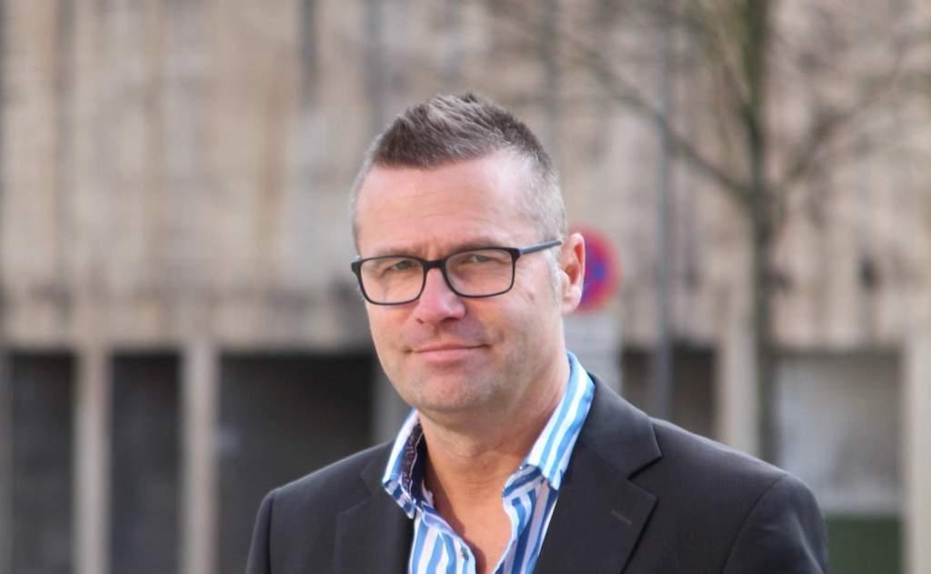Matthias Kirchner Ansprechpartner