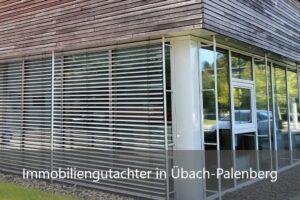 Immobiliengutachter Übach-Palenberg