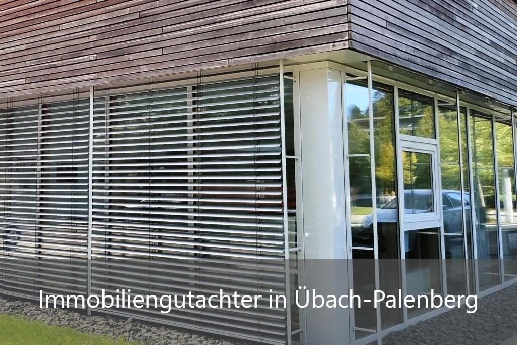 Immobilienbewertung Übach-Palenberg