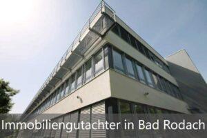 Immobiliengutachter Bad Rodach