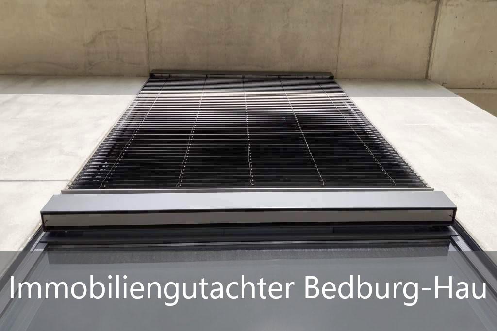 Immobilienbewertung Bedburg-Hau