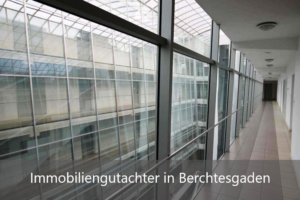 Immobilienbewertung Berchtesgaden