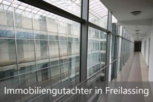 Immobiliengutachter Freilassing