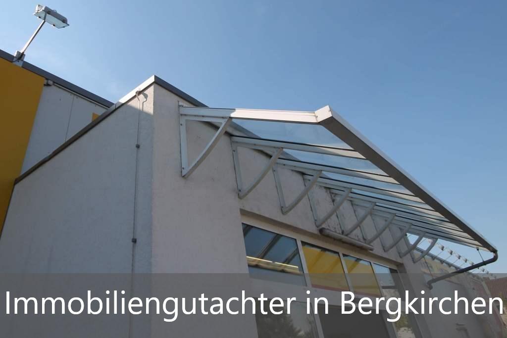 Immobilienbewertung Bergkirchen