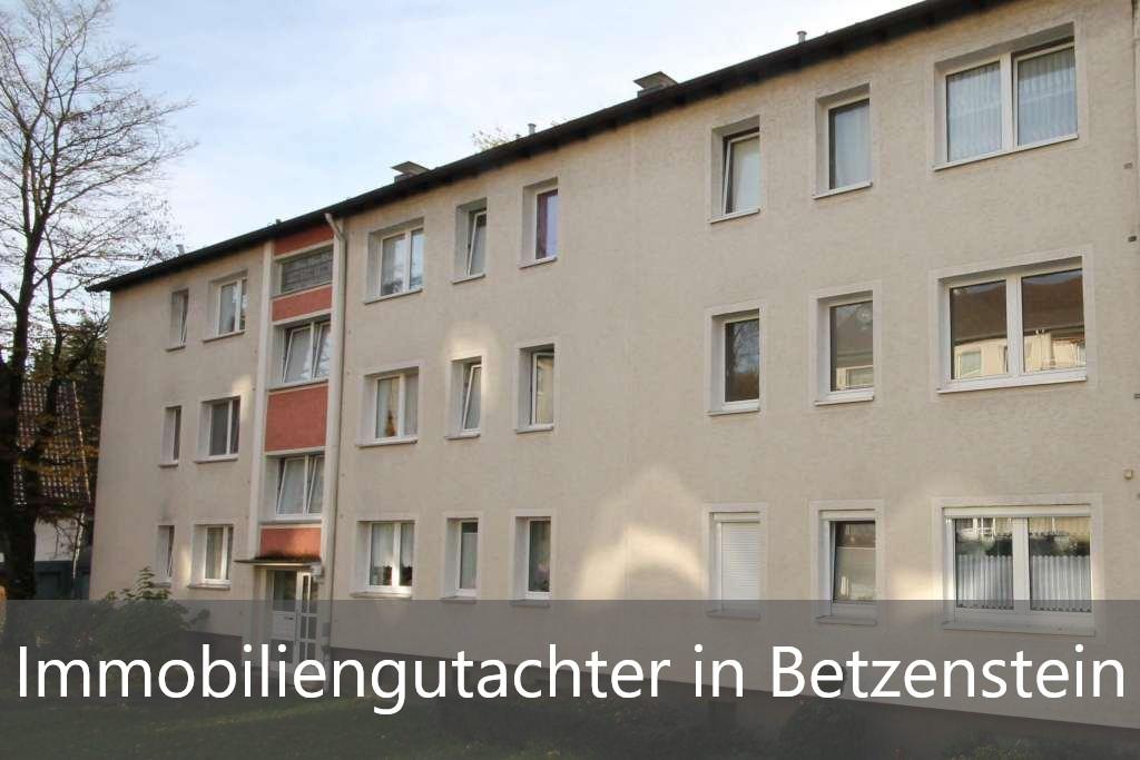 Immobilienbewertung Betzenstein