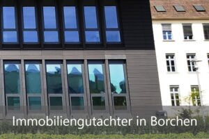 Immobiliengutachter Borchen