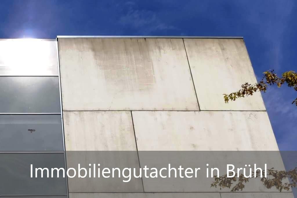 Immobilienbewertung Brühl (Rheinland)