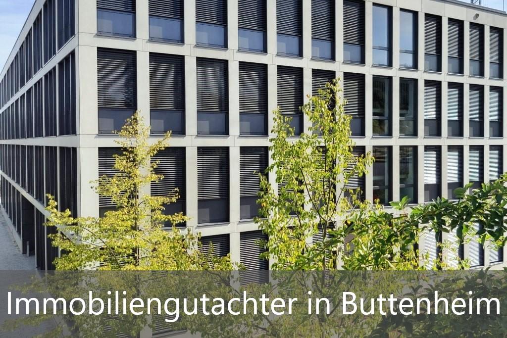 Immobilienbewertung Buttenheim
