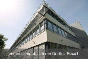 Immobiliengutachter Dörfles-Esbach
